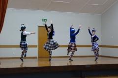 Dancing Day 2011